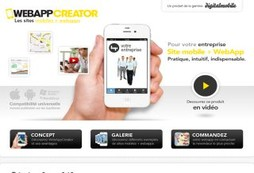 WebAppCreator