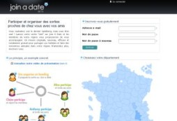 Joinadate