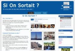 Si On Sortait ?