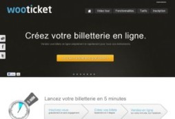 Wooticket