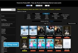 Youwatch Films Streaming gratuit VK Putlocker